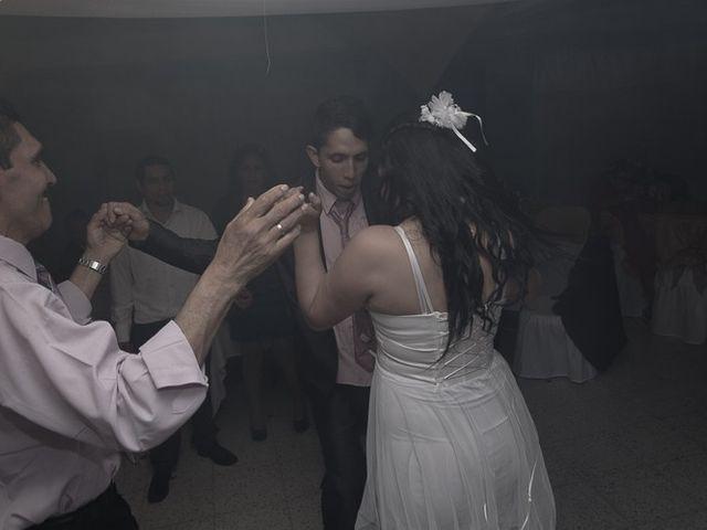 El matrimonio de Jhonatan y Marcela en Mosquera, Cundinamarca 264