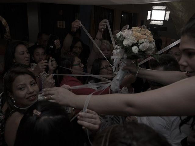 El matrimonio de Jhonatan y Marcela en Mosquera, Cundinamarca 272