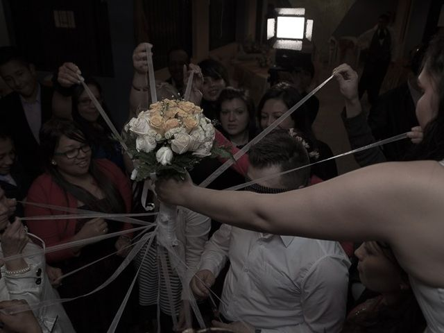 El matrimonio de Jhonatan y Marcela en Mosquera, Cundinamarca 273