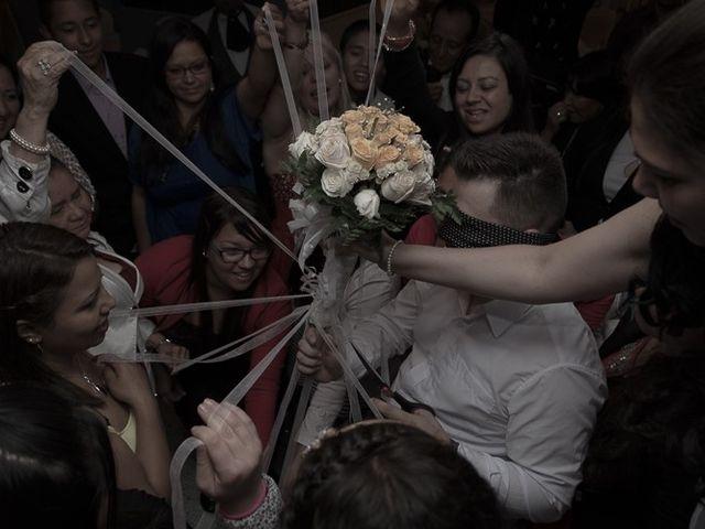 El matrimonio de Jhonatan y Marcela en Mosquera, Cundinamarca 276