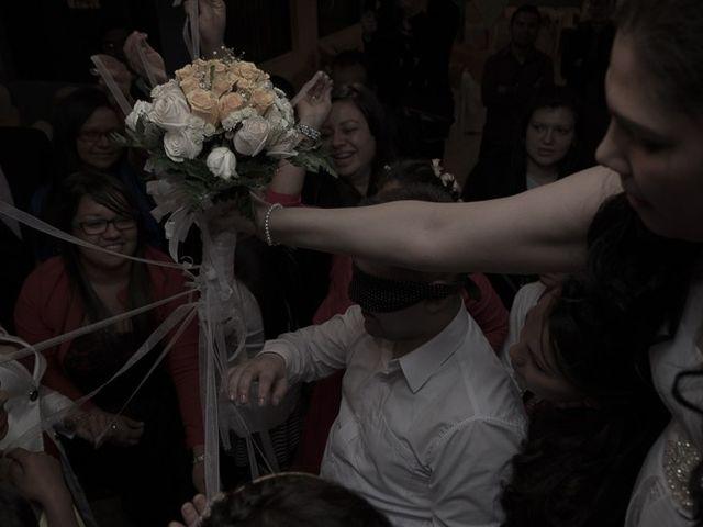 El matrimonio de Jhonatan y Marcela en Mosquera, Cundinamarca 277