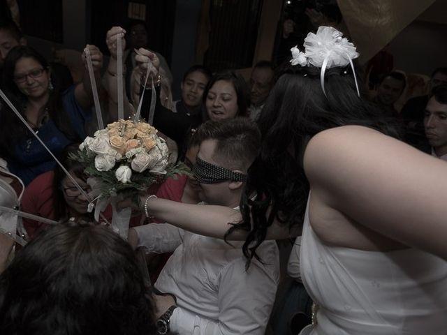 El matrimonio de Jhonatan y Marcela en Mosquera, Cundinamarca 278
