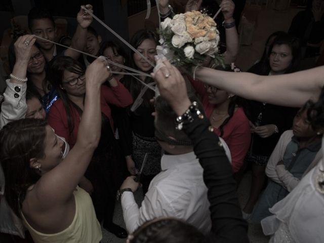 El matrimonio de Jhonatan y Marcela en Mosquera, Cundinamarca 279