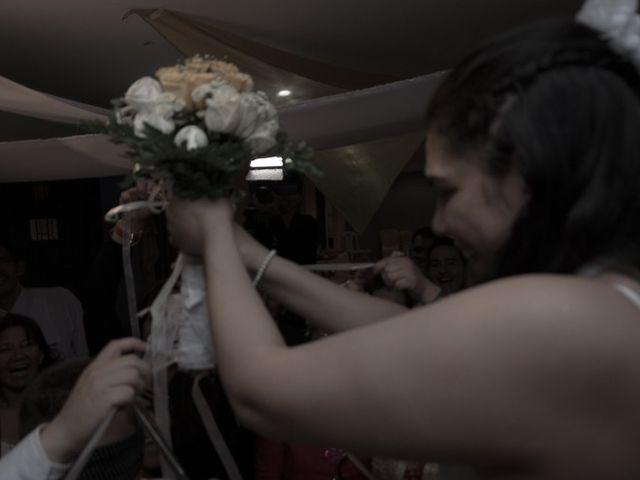 El matrimonio de Jhonatan y Marcela en Mosquera, Cundinamarca 281