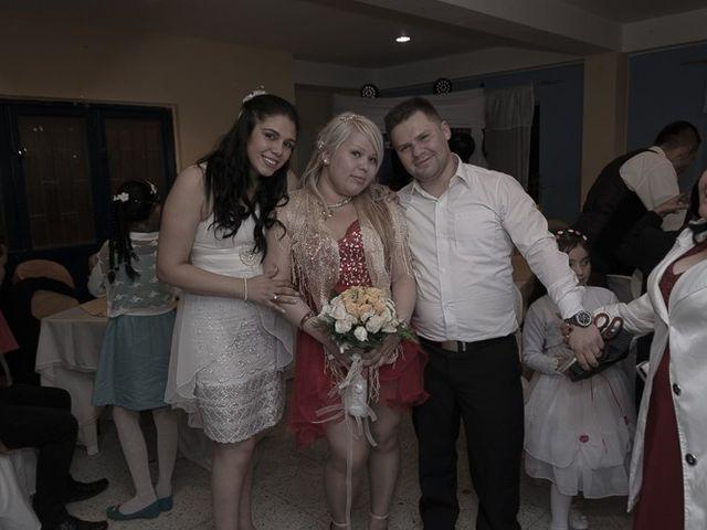 El matrimonio de Jhonatan y Marcela en Mosquera, Cundinamarca 282