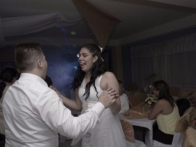 El matrimonio de Jhonatan y Marcela en Mosquera, Cundinamarca 298
