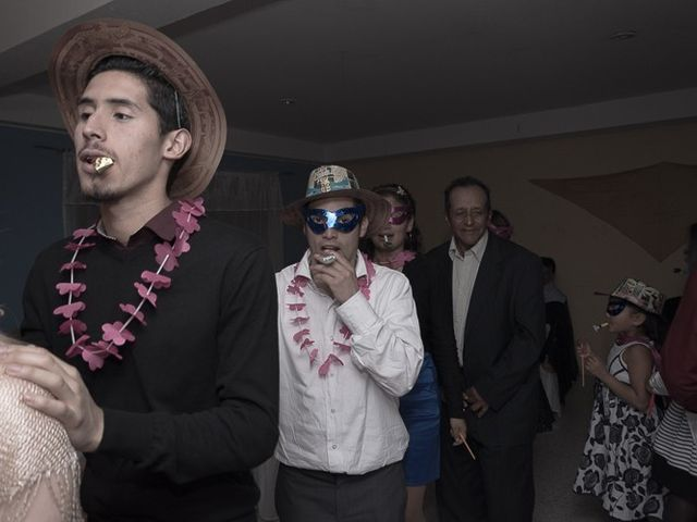 El matrimonio de Jhonatan y Marcela en Mosquera, Cundinamarca 313