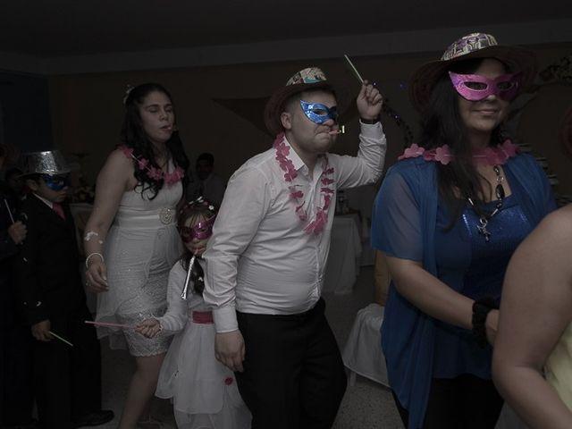 El matrimonio de Jhonatan y Marcela en Mosquera, Cundinamarca 320