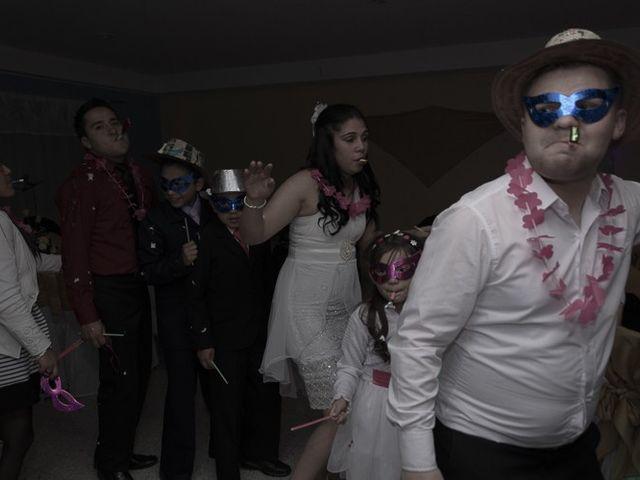 El matrimonio de Jhonatan y Marcela en Mosquera, Cundinamarca 321