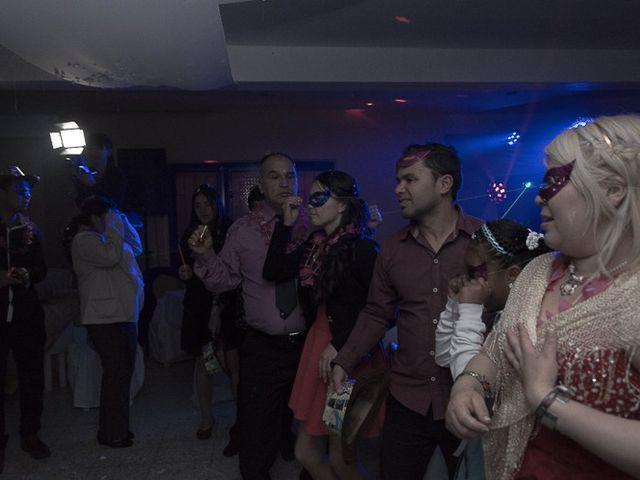 El matrimonio de Jhonatan y Marcela en Mosquera, Cundinamarca 325