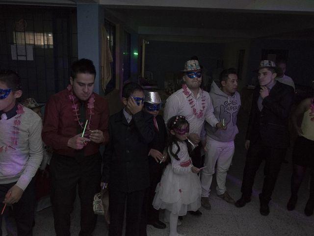 El matrimonio de Jhonatan y Marcela en Mosquera, Cundinamarca 327