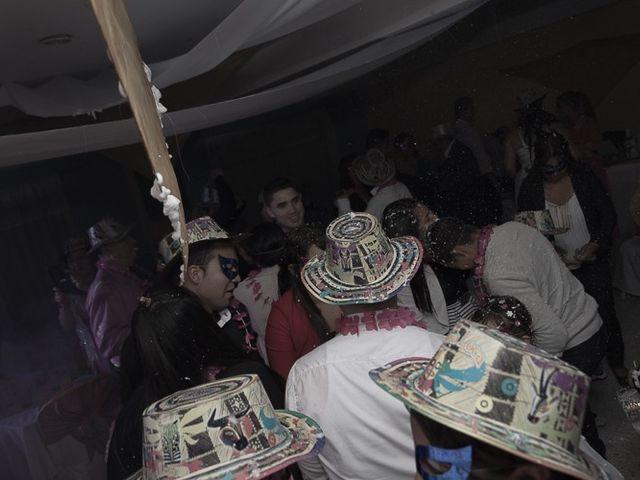 El matrimonio de Jhonatan y Marcela en Mosquera, Cundinamarca 332