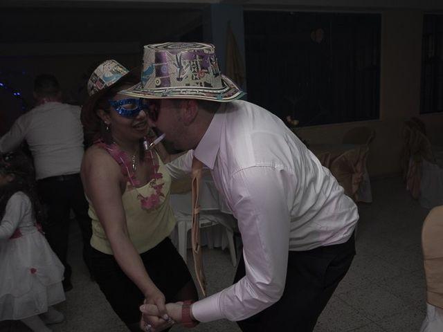 El matrimonio de Jhonatan y Marcela en Mosquera, Cundinamarca 333