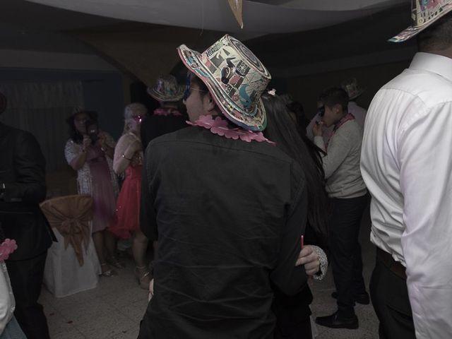 El matrimonio de Jhonatan y Marcela en Mosquera, Cundinamarca 334