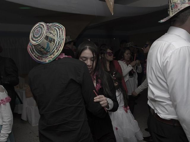 El matrimonio de Jhonatan y Marcela en Mosquera, Cundinamarca 335