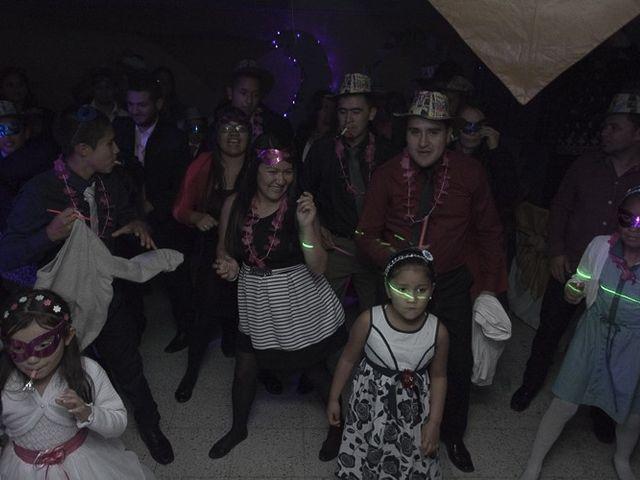 El matrimonio de Jhonatan y Marcela en Mosquera, Cundinamarca 339
