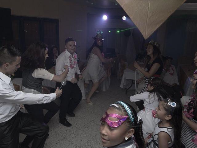 El matrimonio de Jhonatan y Marcela en Mosquera, Cundinamarca 347