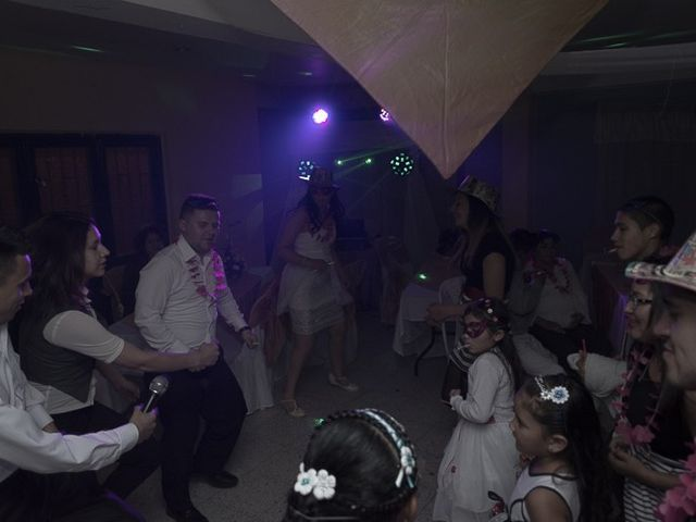 El matrimonio de Jhonatan y Marcela en Mosquera, Cundinamarca 348