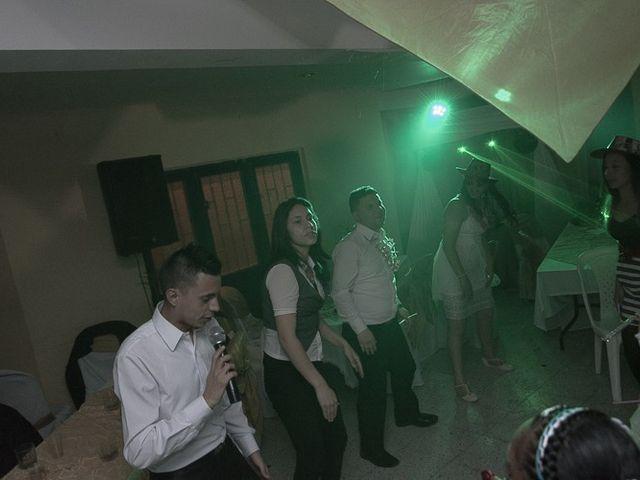El matrimonio de Jhonatan y Marcela en Mosquera, Cundinamarca 350