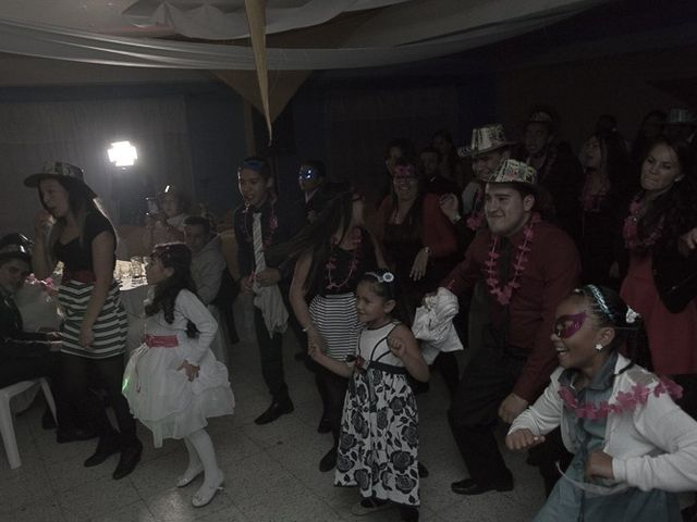 El matrimonio de Jhonatan y Marcela en Mosquera, Cundinamarca 355