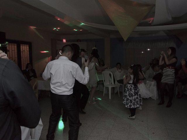 El matrimonio de Jhonatan y Marcela en Mosquera, Cundinamarca 361