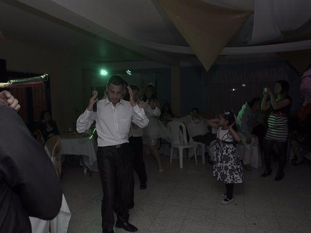 El matrimonio de Jhonatan y Marcela en Mosquera, Cundinamarca 362