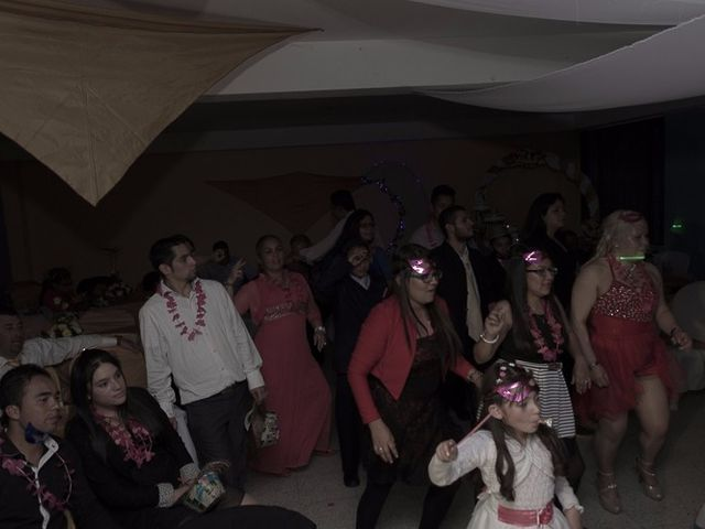 El matrimonio de Jhonatan y Marcela en Mosquera, Cundinamarca 369