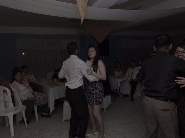 El matrimonio de Jhonatan y Marcela en Mosquera, Cundinamarca 375