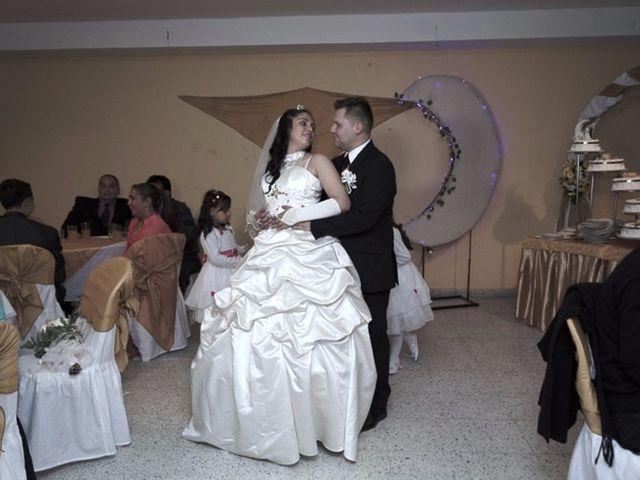 El matrimonio de Jhonatan y Marcela en Mosquera, Cundinamarca 376