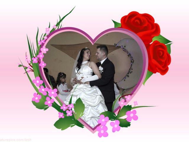 El matrimonio de Jhonatan y Marcela en Mosquera, Cundinamarca 2