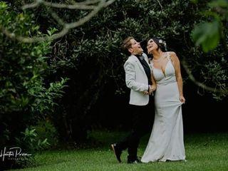 El matrimonio de Alejandra  y Jessica  2