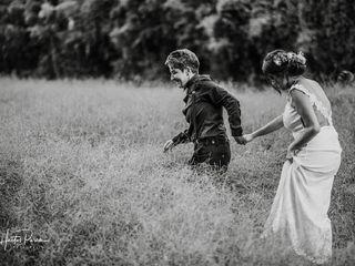 El matrimonio de Alejandra  y Jessica  3