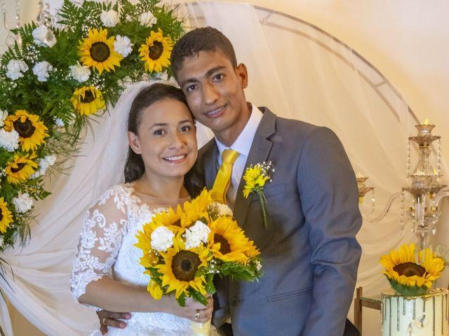 El matrimonio de Edelso y Rosa en El Banco, Magdalena 3