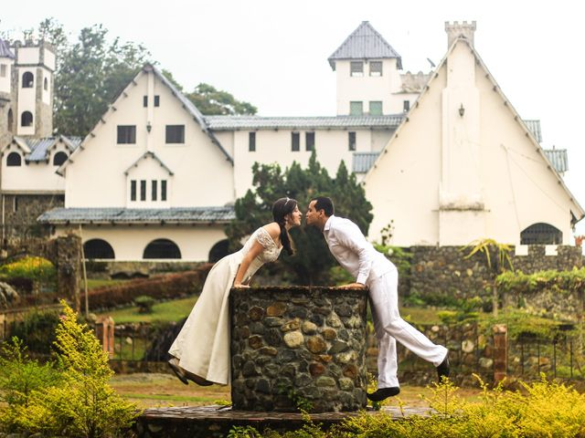 El matrimonio de Gabriel y Mildrey en Buenaventura, Valle del Cauca 2