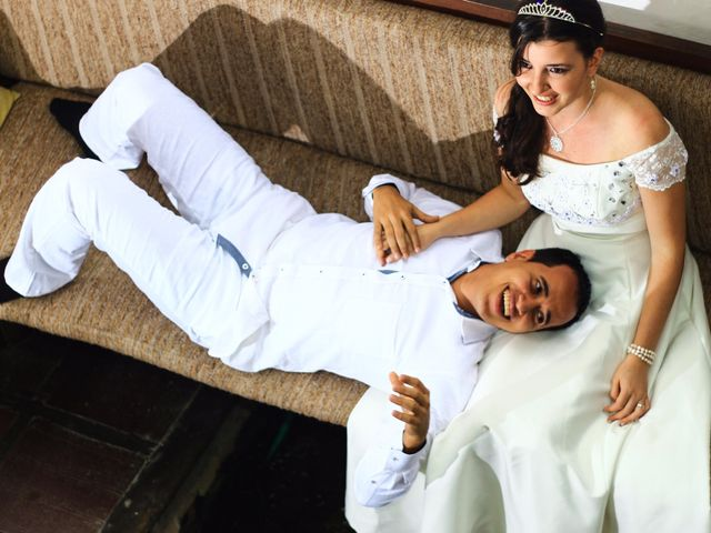 El matrimonio de Gabriel y Mildrey en Buenaventura, Valle del Cauca 3