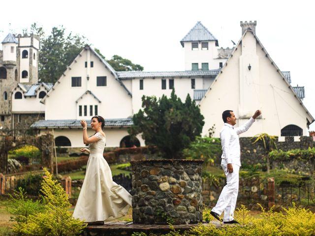 El matrimonio de Gabriel y Mildrey en Buenaventura, Valle del Cauca 5