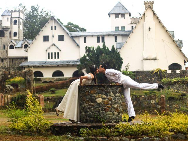 El matrimonio de Gabriel y Mildrey en Buenaventura, Valle del Cauca 6