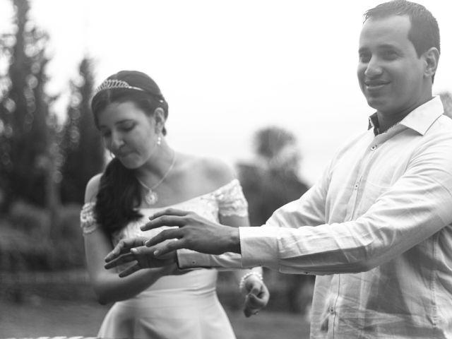 El matrimonio de Gabriel y Mildrey en Buenaventura, Valle del Cauca 7