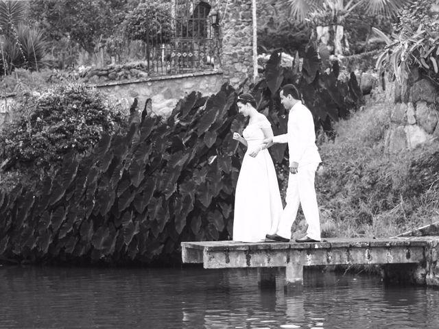El matrimonio de Gabriel y Mildrey en Buenaventura, Valle del Cauca 9