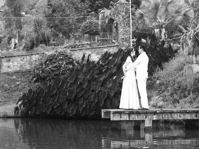 El matrimonio de Gabriel y Mildrey en Buenaventura, Valle del Cauca 10