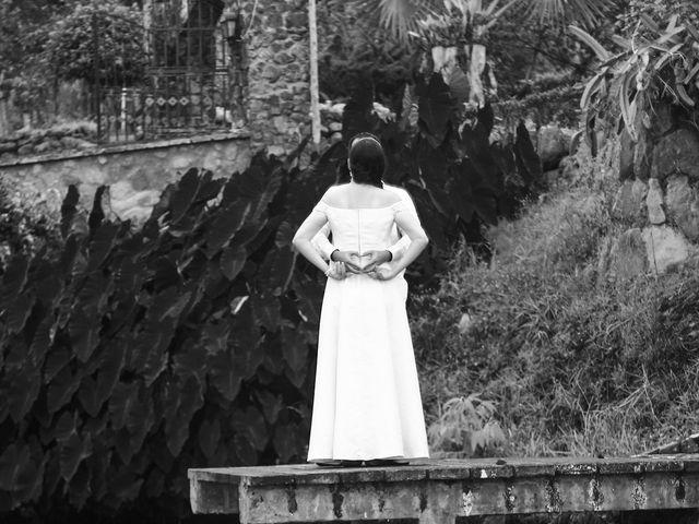 El matrimonio de Gabriel y Mildrey en Buenaventura, Valle del Cauca 11