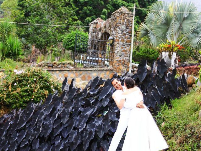 El matrimonio de Gabriel y Mildrey en Buenaventura, Valle del Cauca 12