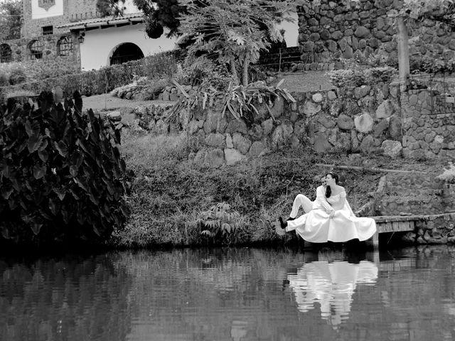 El matrimonio de Gabriel y Mildrey en Buenaventura, Valle del Cauca 16