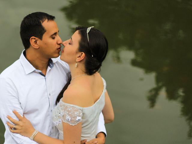 El matrimonio de Gabriel y Mildrey en Buenaventura, Valle del Cauca 17