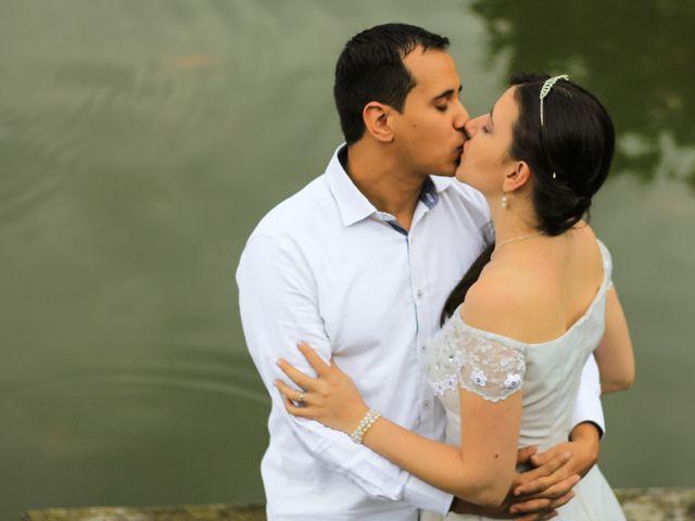 El matrimonio de Gabriel y Mildrey en Buenaventura, Valle del Cauca 18