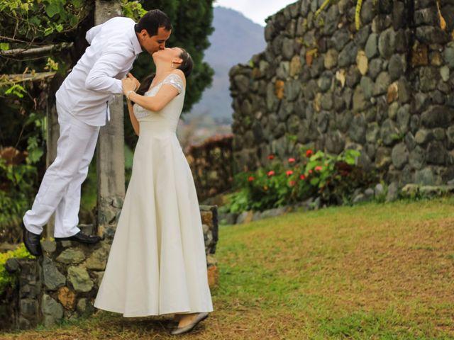 El matrimonio de Gabriel y Mildrey en Buenaventura, Valle del Cauca 19