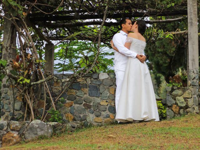 El matrimonio de Gabriel y Mildrey en Buenaventura, Valle del Cauca 20