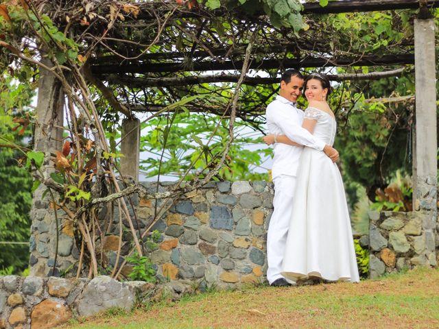 El matrimonio de Gabriel y Mildrey en Buenaventura, Valle del Cauca 21