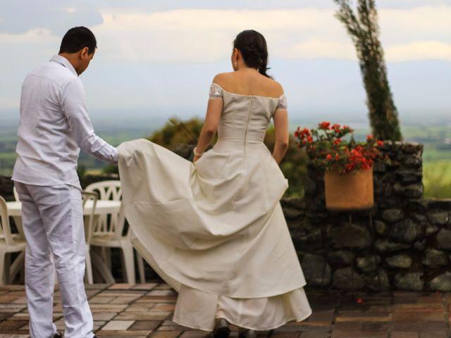 El matrimonio de Gabriel y Mildrey en Buenaventura, Valle del Cauca 22