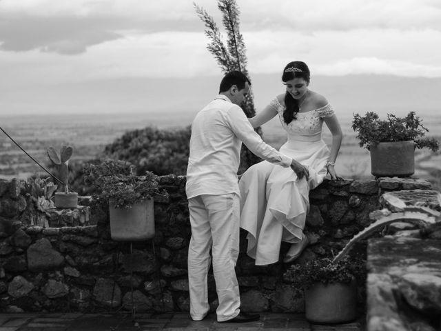 El matrimonio de Gabriel y Mildrey en Buenaventura, Valle del Cauca 23